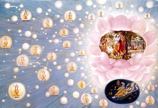 Sri Cintamani Dhama